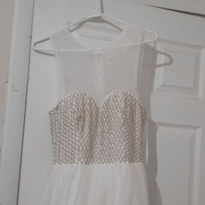 Size 11 home coming dress